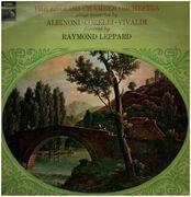 LP - Antonio Vivaldi / Tomaso Albinoni / Arcangelo Corelli / English Chamber Orchestra Directed By Raymo - Concertos