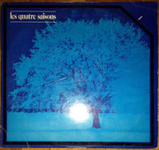 LP - Antonio Vivaldi - Les Quatre Saisons