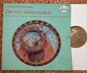 LP - Vivaldi - Die Vier Jahreszeiten
