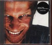 CD - Aphex Twin - Richard D. James Album