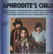 LP - Aphrodite's Child - Aphrodite's Child