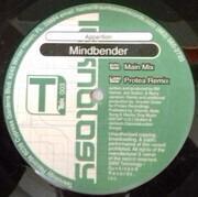 12inch Vinyl Single - Apparition - Mindbender