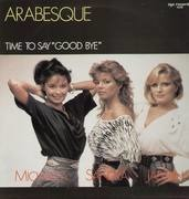 12'' - Arabesque - Time to say Goodbye