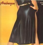 LP - Arabesque - Friday Night - German Original