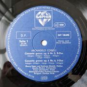 LP - Arcangelo Corelli - Concerti Grossi Op. 6, Nr. 5-8