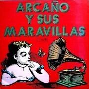 LP - Arcaño Y Sus Maravillas - Con Miguelito Cuni - Original cuban Danzon