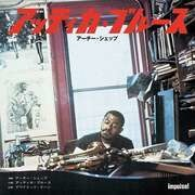 7inch Vinyl Single - Archie Shepp - Attica Blues.. - LIMITED EDITION