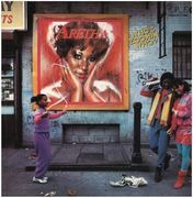 LP - Aretha Franklin - Who's Zoomin' Who?