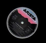 12'' - Aretha Franklin - Who's Zoomin' Who