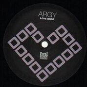12'' - Argy - Love Dose