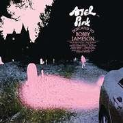 LP - Ariel Pink - Dedicated To Bobby Jameson (lp