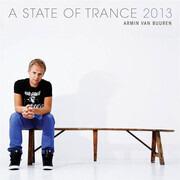 Double CD - Armin van Buuren - A State Of Trance 2013