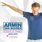 Double CD - Armin van Buuren - A State Of Trance At Ushuaïa, Ibiza 2015
