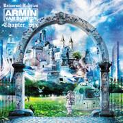 Double CD - Armin van Buuren - Universal Religion Chapter Six
