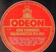 LP - Arne Domnérus - Arne Domnérus Nalenorkester 1951-55