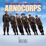 LP - Arnocorps - The Unbelievable