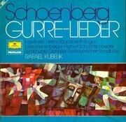 Double LP - Arnold Schoenberg/ I.Borkh, H. Töpper,K. Engen, L. Fehenberger - Gurre-Lieder