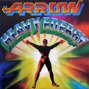 LP - Arrow - Heavy Energy