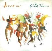 7inch Vinyl Single - Arrow - O La Soca