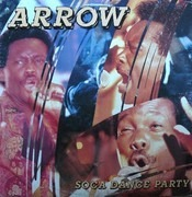 LP - Arrow - Soca Dance Party - still sealed