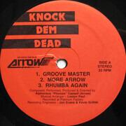 LP - Arrow - Knock Dem Dead