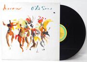 12inch Vinyl Single - Arrow - O' La Soca