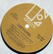 LP - Ars Nova - Ars Nova - Golden Label