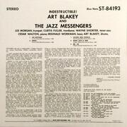 LP - Les Swingle Singers - Encounter: The Swingle Singers Perform With The Modern Jazz Quartet