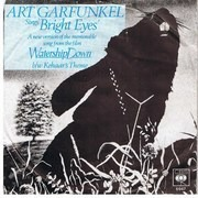7'' - Art Garfunkel - Bright Eyes
