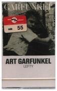 MC - Art Garfunkel - Lefty - Still Sealed