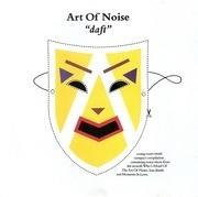 CD - Art Of Noise - Daft