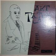 LP - Art Tatum - The Genius of Art Tatum #2