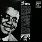 LP - Art Tatum - Art!
