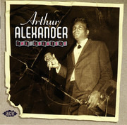 CD - Arthur Alexander - The Greatest