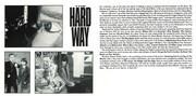 CD - Arthur B. Rubinstein - The Hard Way