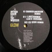 12inch Vinyl Single - Arthur Baker Feat. Tim Wheeler - Glow
