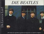 Book - Arthur Davis - Die Beatles - Die Legende Lebt!