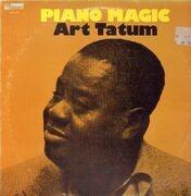 LP - Art Tatum - Piano Magic