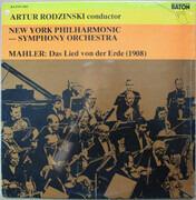 LP - Mahler - Das Lied Von Der Erde - Still Sealed