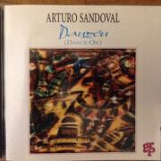 CD - Arturo Sandoval - Danzón (Dance On)