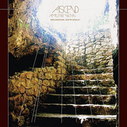 CD - Ascend - Ample Fire Within - Digipak