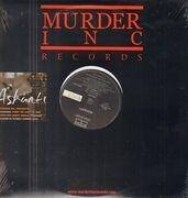12inch Vinyl Single - Ashanti - Foolish - still sealed