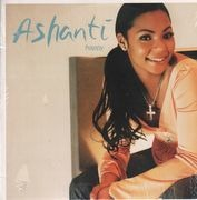 12inch Vinyl Single - Ashanti - Happy / Call