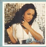 Double LP - Ashanti - Ashanti