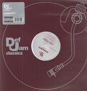 12inch Vinyl Single - Ashanti - Foolish
