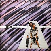 12'' - Ashford & Simpson - Solid