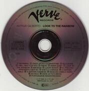 CD - Astrud Gilberto - Look To The Rainbow