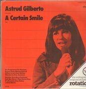 LP - Astrud Gilberto - A Certain Smile