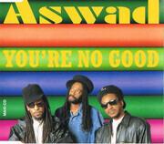 CD Single - Aswad - You're No Good