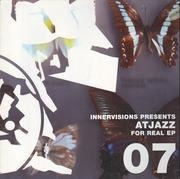 12inch Vinyl Single - Atjazz - Innervision 7 / For Real